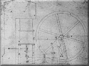 Robert Stirling Patented